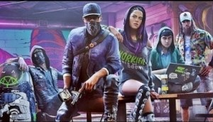 Video: Watch Dogs 2 : The Hackers - Full Movie 2017 HD